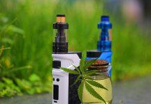 Cannabis Vape