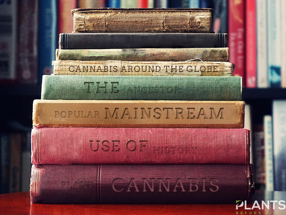 Cannabis As Used By Our Ancestors