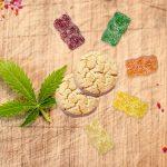 Marijuana Candies