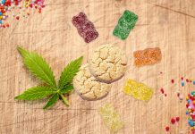 Marijuana Candies