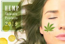 Hemp Skincare
