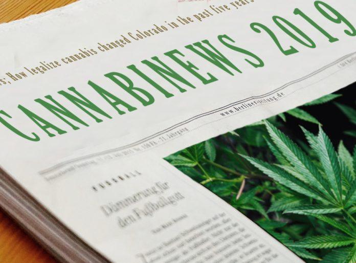 Latest Cannabis Trends