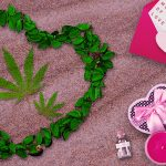Cannabis this Valentines