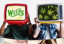 Weed Shows