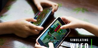 Cannabis Mobile Games Online