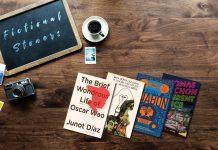 Cannabis and Novels