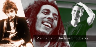 Weed and Music