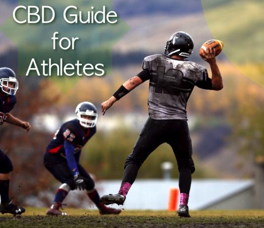 Athlete's Guide to CBD