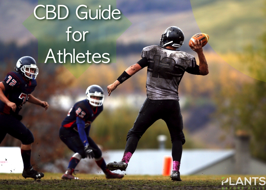Athlete's Guide to CBD