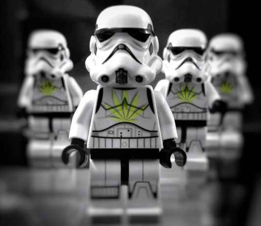 May the 4th and Cannabis