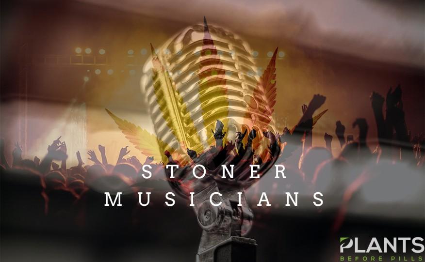 Stoner Musician