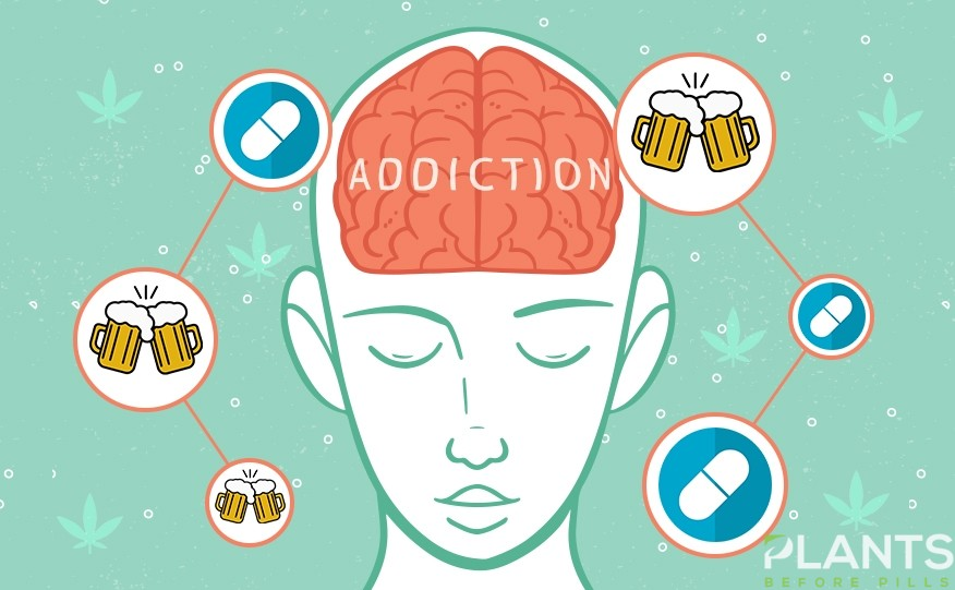 CBD for Addiction