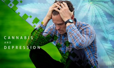 Medical Marijuana and Depression