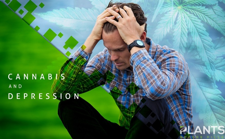 Medical Marijuana and Depression