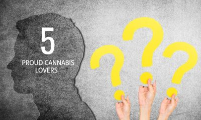 Successful Marijuana Smokers