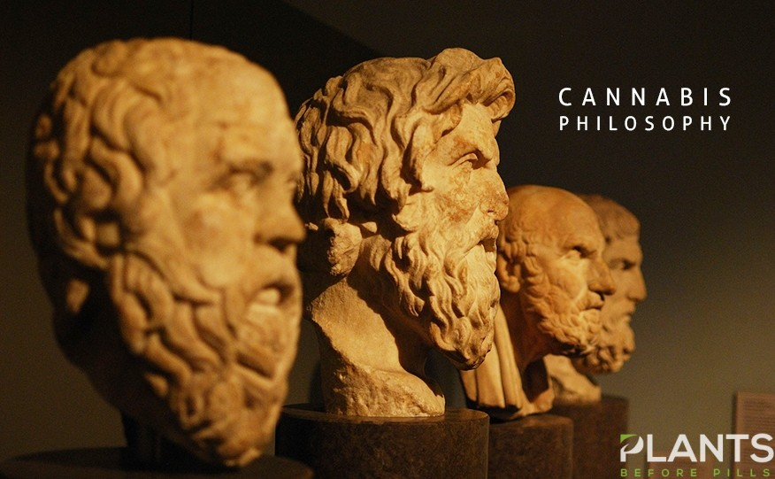 Famous Philosophers and Cannabis