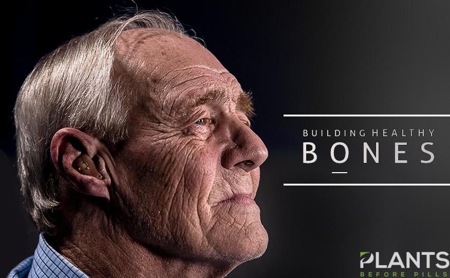 Bone Diseases among Seniors