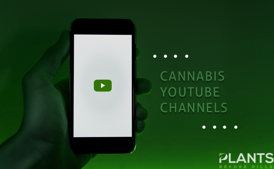 Cannabis YouTube Channels