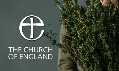 Church of England Cannabis Investments