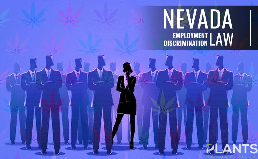 Nevada Employment Discrimination Law