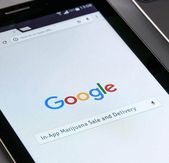 Google Bans Marijuana Apps