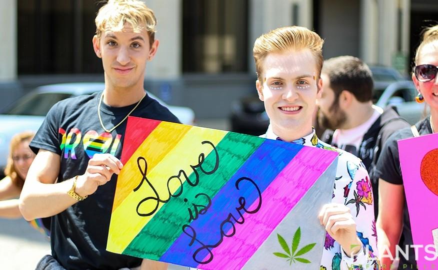 LGBTQ Icons