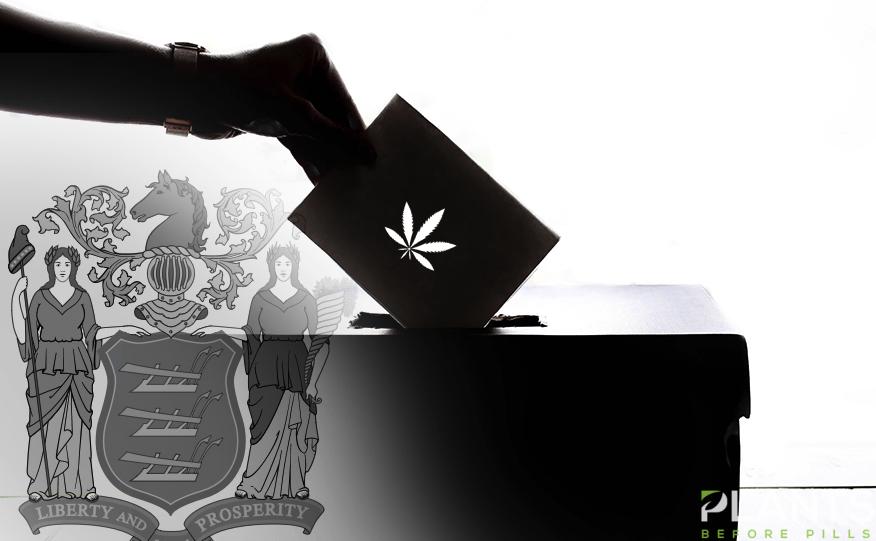 New Jersey Medical Marijuana Expansion
