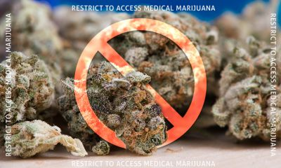 VA's Restriction to Medical Marijuana