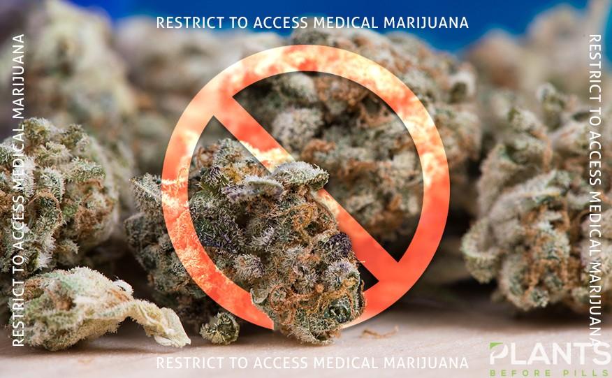 VA's Restriction to Medical Marijuana