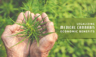 Legalizing Cannabis - Economic Benefits