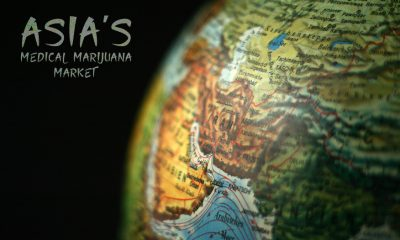 Asia's Medical Cannabis Market