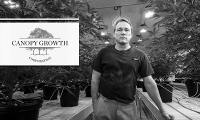 Canopy Growth and Bruce Linton
