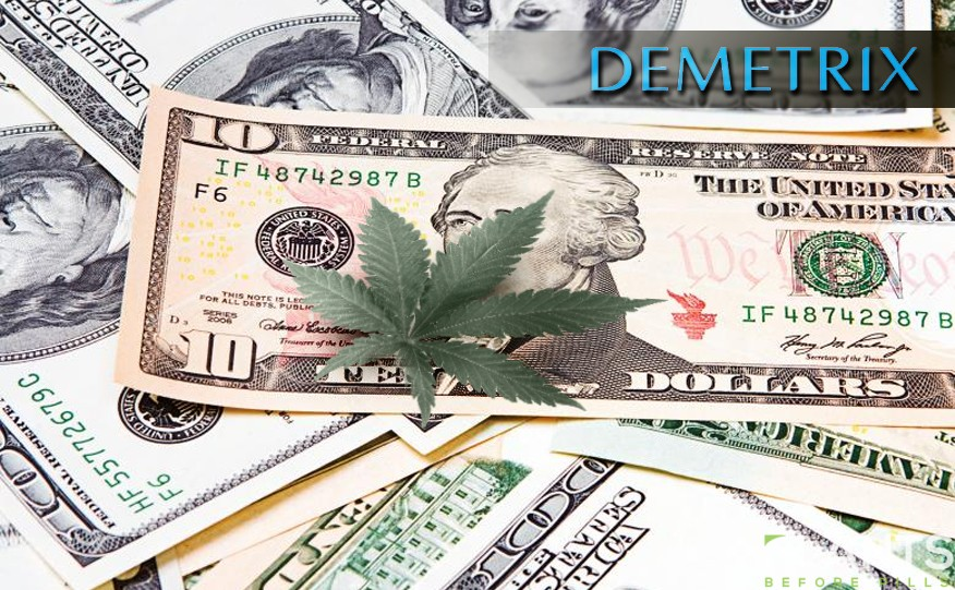 Demetrix Funds to Brew Cannabis