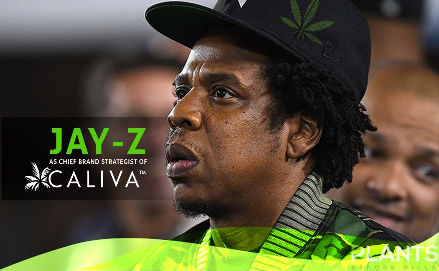 Jay Z Joins Caliva