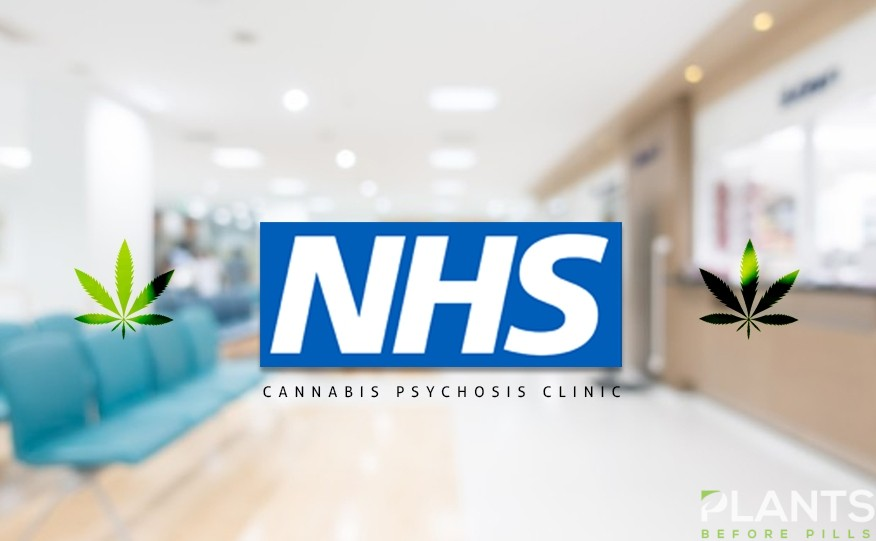 NHS Cannabis Clinic