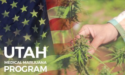 Utah Selects Marijuana Growers
