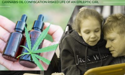 Cannabis Oil and Epilepsy
