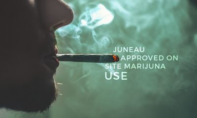 Juneau on Marijuana Use