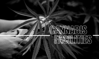 Shepparton Cannabis Facilities