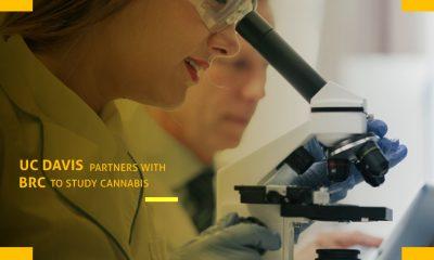 UC Davis Partners with BRC