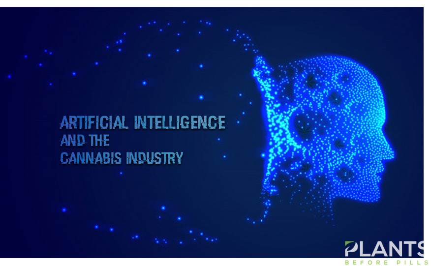 Artificial Intelligence (AI) and the Cannabis Industry