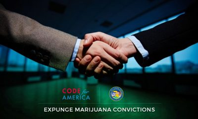 Expunge Marijuana Convictions
