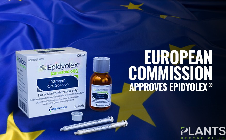 European Commission Approves EPIDYOLEX