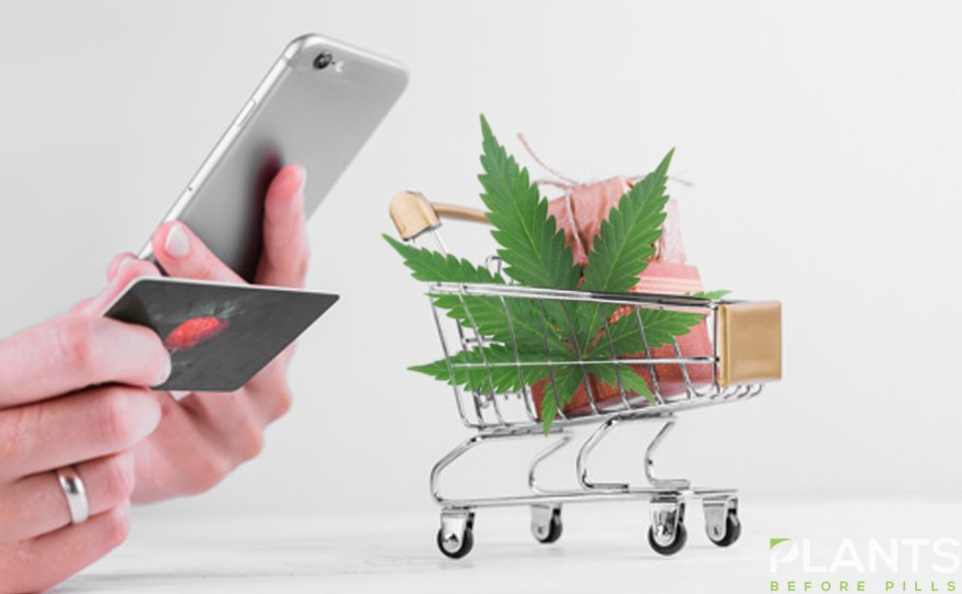 Tips for Buying Cannabis Products Online
