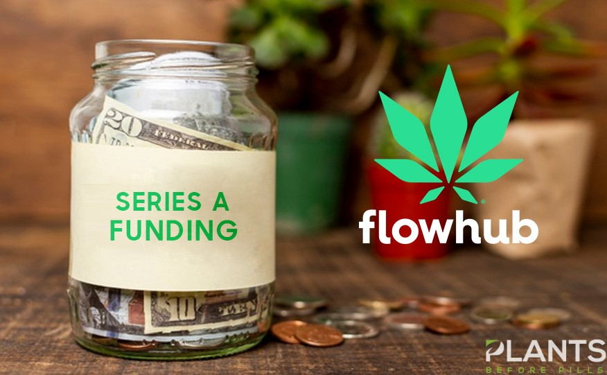 Flowhub Raises $23m in Series A Funding