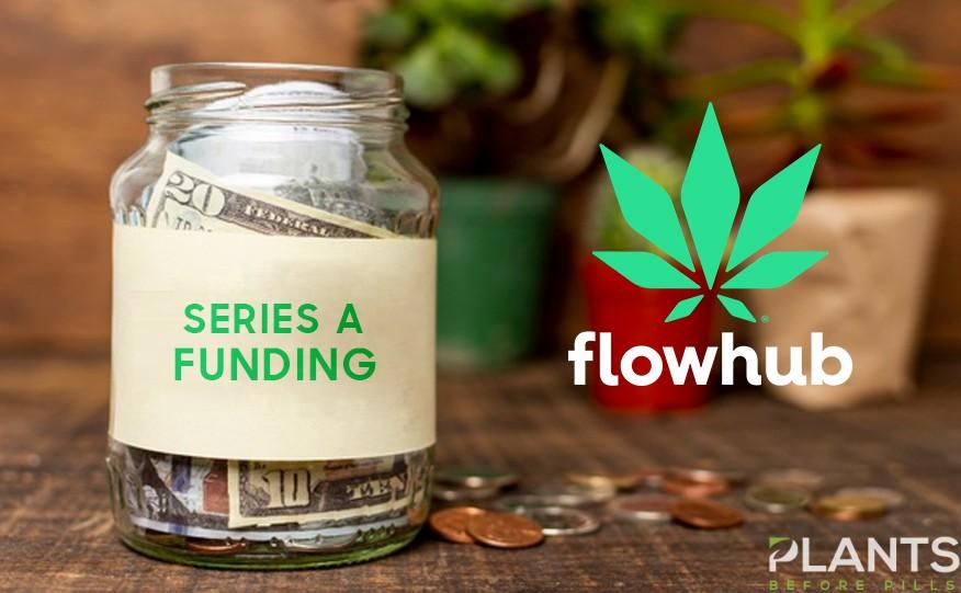 Flowhub Raises $23m in Series A Funding