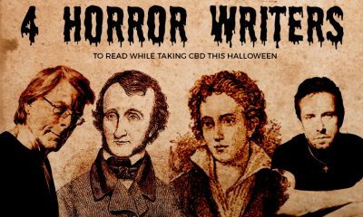 Horror Writers to Read this Halloween