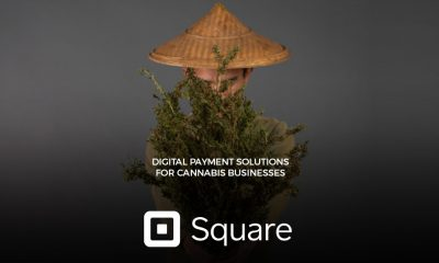 Square Digital Payment Solutions for Cannabis Companies