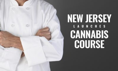 New Jersey Launches Cannabis Class