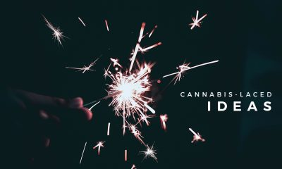 Cannabis-Laced Ideas for New Year's Eve Celebrations